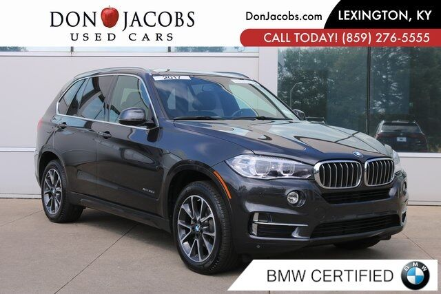 2017 BMW X5 xDrive35d Lexington KY