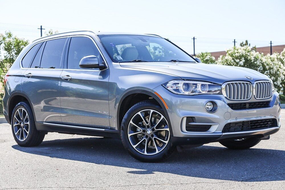 2017 BMW X5 xDrive35d Livermore CA
