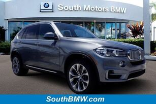 2017_BMW_X5_xDrive35d_ Miami FL