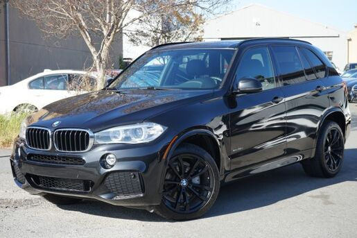 2017_BMW_X5_xDrive35d_ San Rafael CA