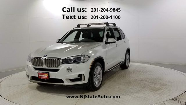 2017 BMW X5 xDrive35d Sports Activity Vehicle Jersey City NJ