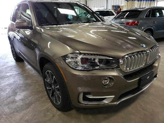 2017 BMW X5 xDrive35d Sports Activity Vehicle Pittsfield MA