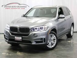 2017_BMW_X5_xDrive35i AWD **SERVICED UP TO DATE AT THE LOCAL BMW DEALER**_ Addison IL