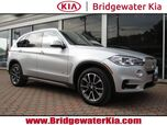 2017 BMW X5 xDrive35i AWD SUV,