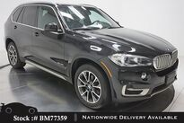 BMW X5 xDrive35i DRVR ASST+,NAV,CAM,PANO,HEADS UP 2017