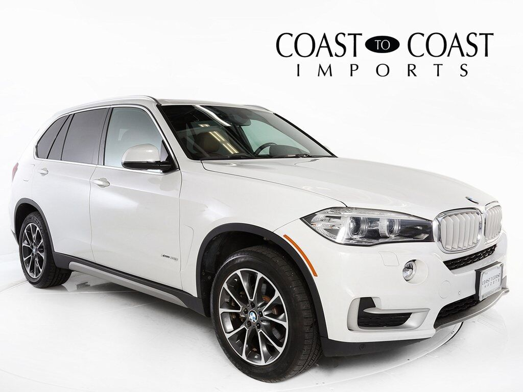 2017 BMW X5 xDrive35i Indianapolis IN