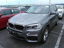 2017_BMW_X5_xDrive35i_ Golden Valley MN