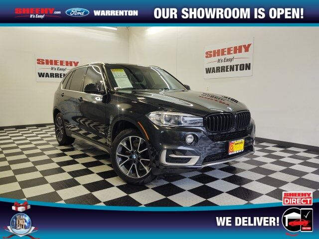 2017 BMW X5 xDrive35i Warrenton VA