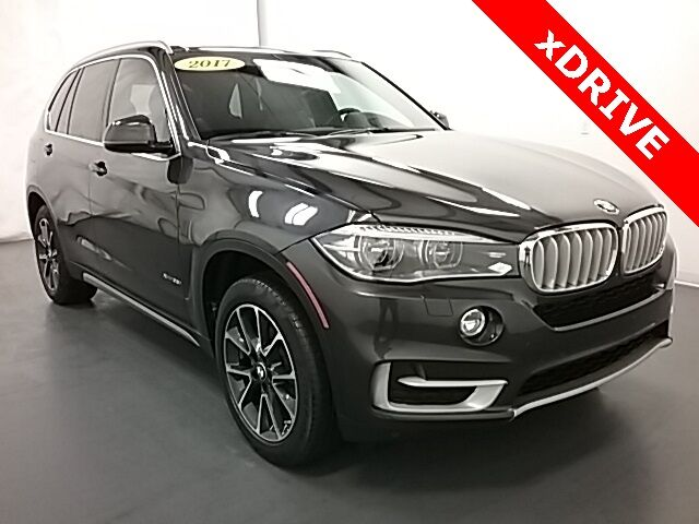 2017 BMW X5 xDrive35i Holland MI