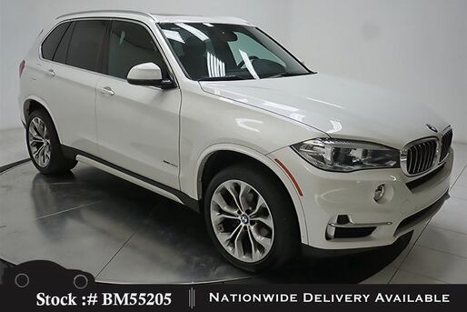 2017_BMW_X5_xDrive35i LUXURY,DRVR ASST,NAV,CAM,PANO,HEADS UP_ Plano TX