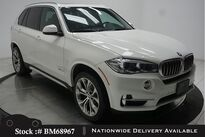 BMW X5 xDrive35i LUXURY,NAV,CAM,PANO,HTD STS,20IN WHLS 2017