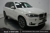 BMW X5 xDrive35i LUXURY,NAV,CAM,PANO,PARK ASST,19IN WLS 2017