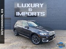 2017_BMW_X5_xDrive35i_ Leavenworth KS