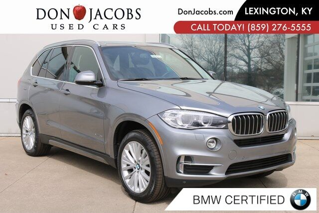 2017 BMW X5 xDrive35i Lexington KY