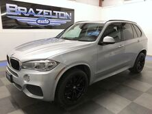 BMW X5 xDrive35i, M-Sport, Apple CarPlay, Drv Assit Plus, Premium Pkg, HK Sound 2017