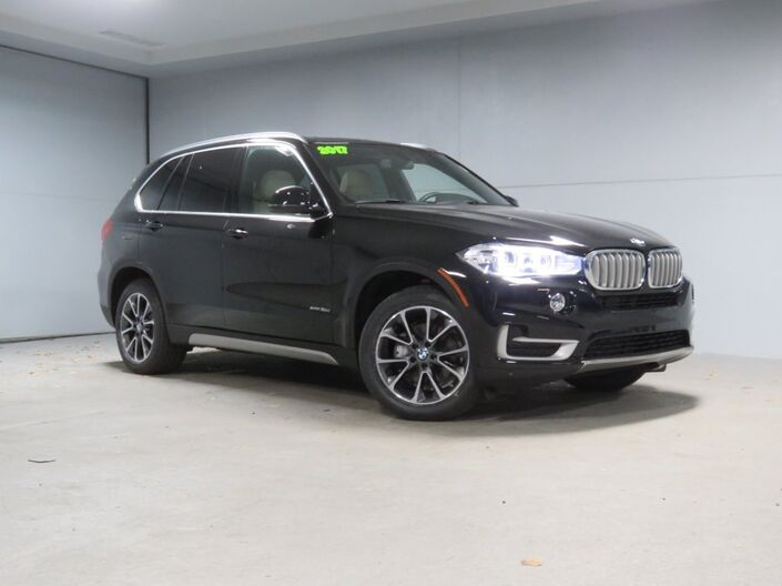 2017 BMW X5 xDrive35i Merriam KS