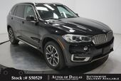 2017 BMW X5 xDrive35i NAV,CAM,PANO,HTD STS,PARK ASST,19IN WLS
