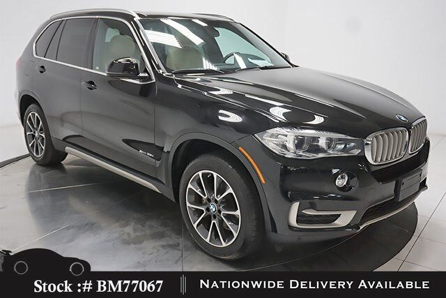 Used Bmw X5 Plano Tx