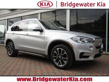 2017_BMW_X5_xDrive35i, Navigation System, Rear-View Camera, Bluetooth Streaming Audio, Premium Wi-Fi Sound, Heated Front & Rear Leather Seats, Panorama Sunroof, Power Tailgate, 19-Inch Light Alloy Wheels,_ Bridgewater NJ