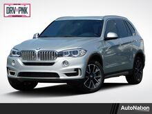 2017_BMW_X5_xDrive35i_ Roseville CA