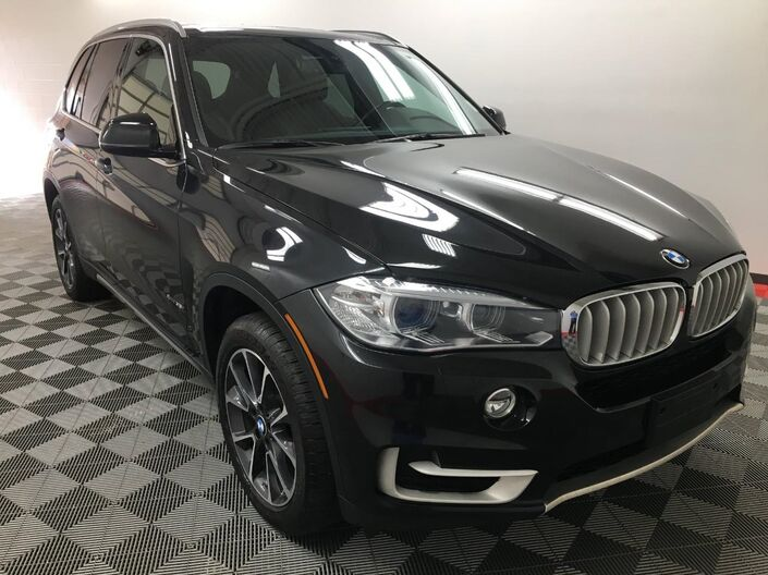 2017 BMW X5 xDrive35i Sports Activity Appleton WI