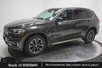 BMW X5 xDrive35i X LINE,DRVR ASST,HEADS UP,3RD ROW STS 2017