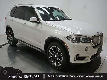 2017_BMW_X5_xDrive35i X LINE,DRVR ASST,NAV,CAM,PANO,HEADS UP_ Plano TX