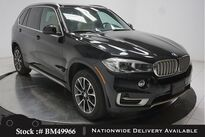BMW X5 xDrive35i X LINE,NAV,CAM,PANO,HTD STS,19IN WHLS 2017