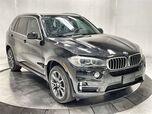 2017 BMW X5 xDrive35i X LINE,NAV,CAM,PANO,HTD STS,BLIND SPOT