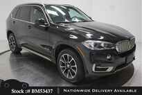 BMW X5 xDrive35i X LINE,NAV,CAM,PANO,PARK ASST,HEADS UP 2017