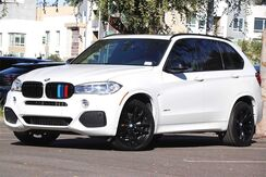2017_BMW_X5_xDrive35i_ California