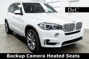 2017 BMW X5 xDrive40e Backup Camera Heated Seats Portland OR