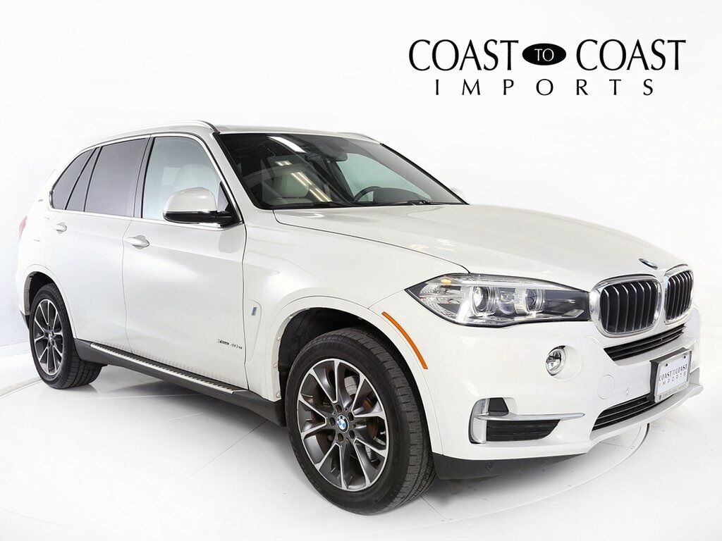 2017 BMW X5 xDrive40e Indianapolis IN