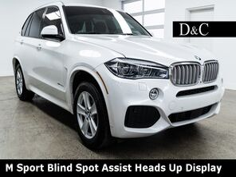2017_BMW_X5_xDrive40e M Sport Blind Spot Assist Heads Up Display_ Portland OR