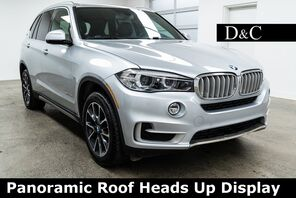 2017_BMW_X5_xDrive40e Panoramic Roof Heads Up Display_ Portland OR