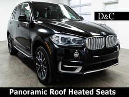 2017_BMW_X5_xDrive40e Panoramic Roof Heated Seats_ Portland OR