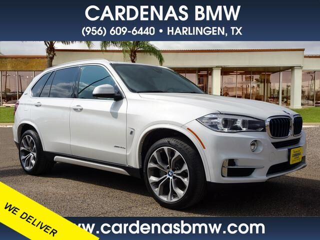 2017 BMW X5 xDrive40e iPerformance Harlingen TX