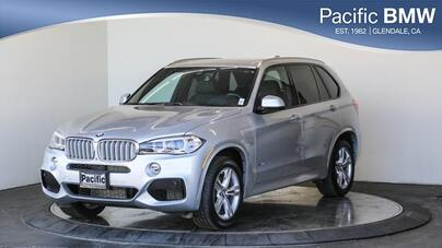 2017_BMW_X5_xDrive40e iPerformance Sports Activ_ Glendale CA