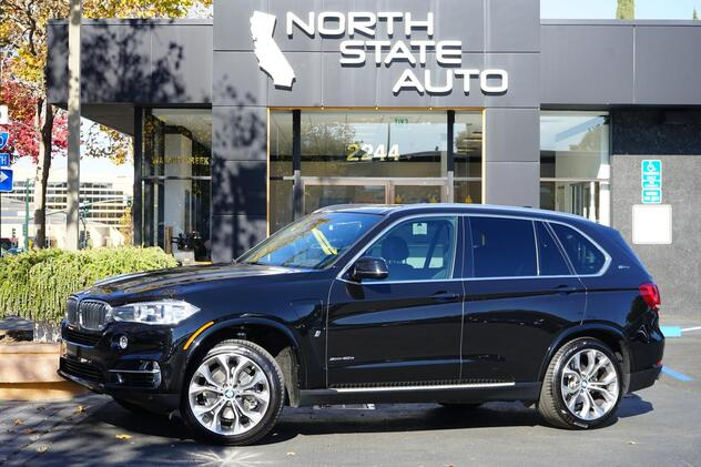 2017_BMW_X5_xDrive40e iPerformance_ Walnut Creek CA