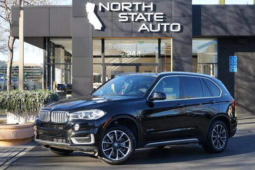 2017 BMW X5 xDrive40e iPerformance Walnut Creek CA