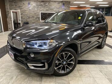 2017_BMW_X5_xDrive40e iPerformance_ Worcester MA