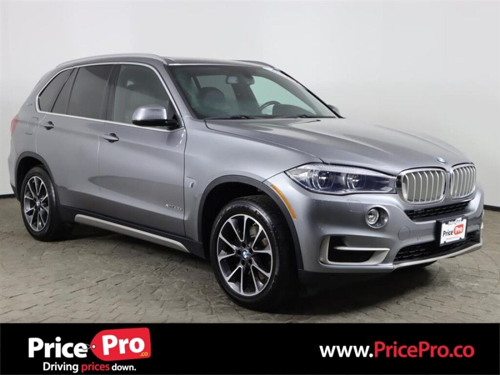 2017 BMW X5 xDrive40e iPerformance w/Nav/Pano Roof Maumee OH