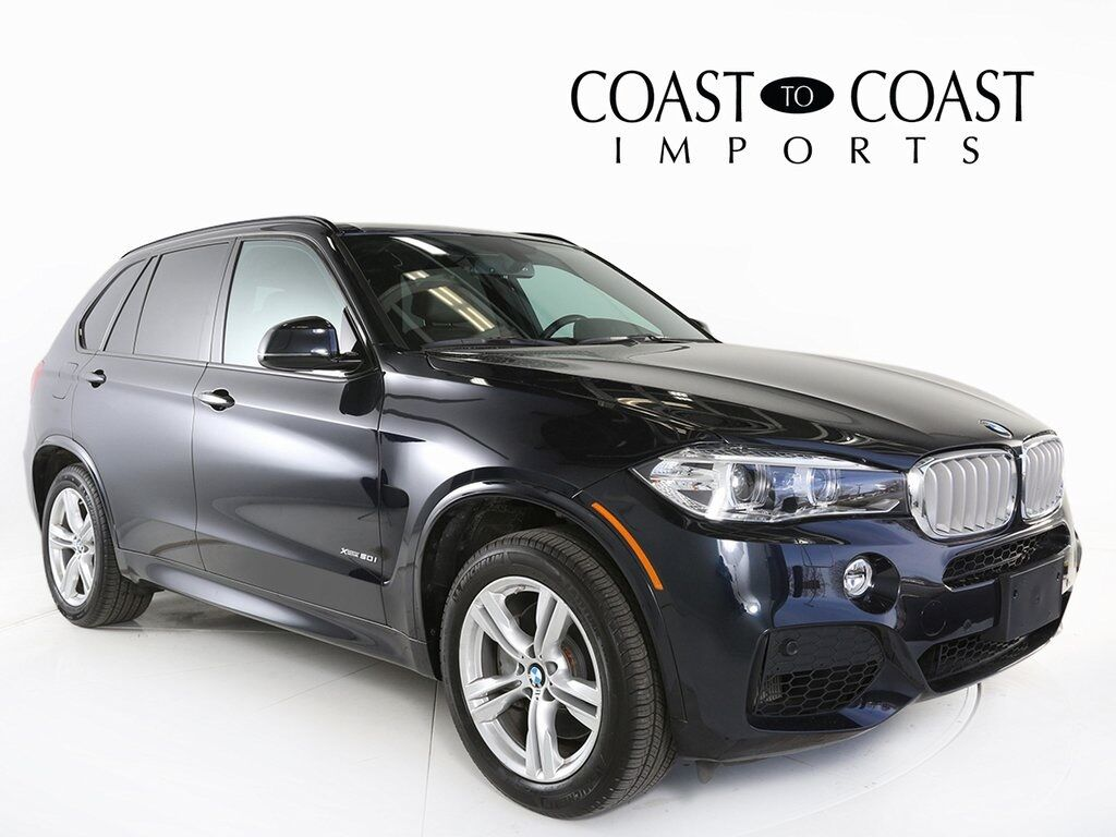 2017 BMW X5 xDrive50i Indianapolis IN