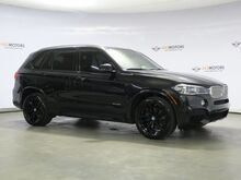 2017_BMW_X5_xDrive50i M Sport,HUD,Blind Spot,Heated Seats,Nav_ Houston TX