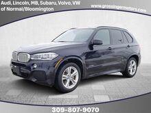 2017_BMW_X5_xDrive50i_ Normal IL