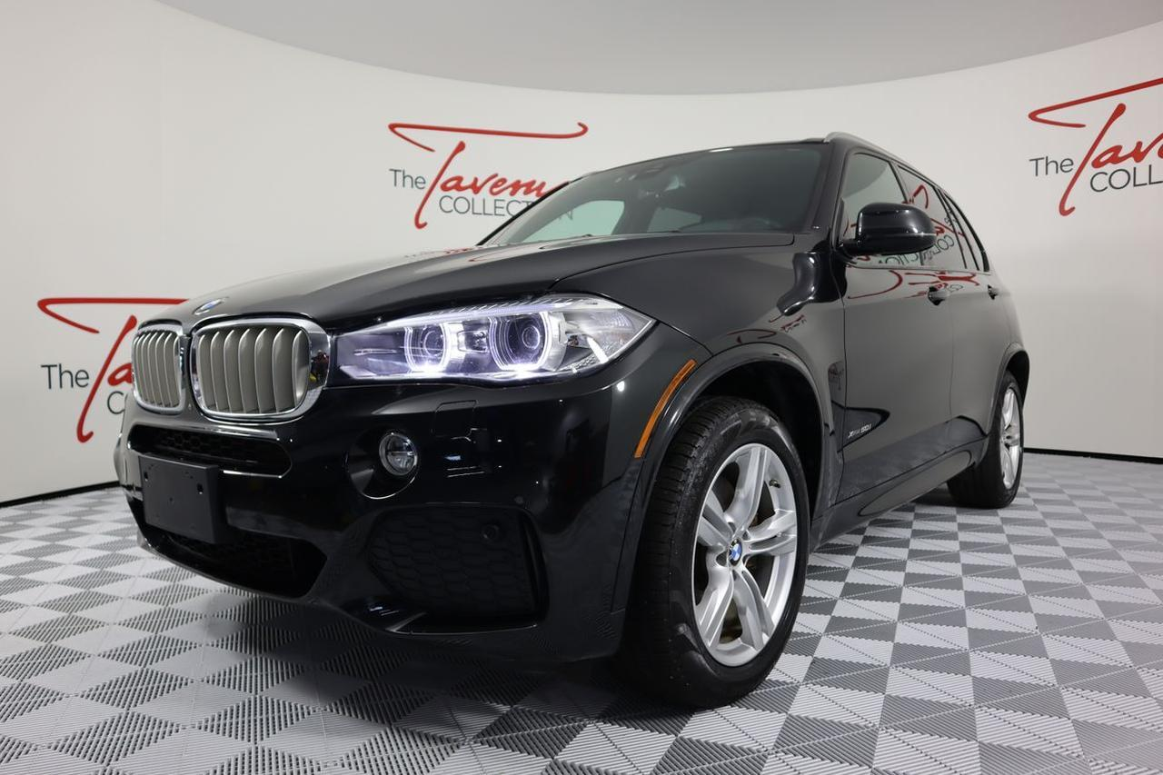 2017 BMW X5 xDrive50i Sport Utility 4D Hollywood FL
