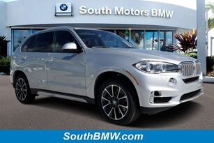 2017_BMW_X5_xDrive50i_ Miami FL
