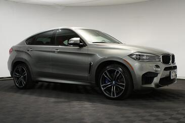 2017_BMW_X6 M__ Houston TX