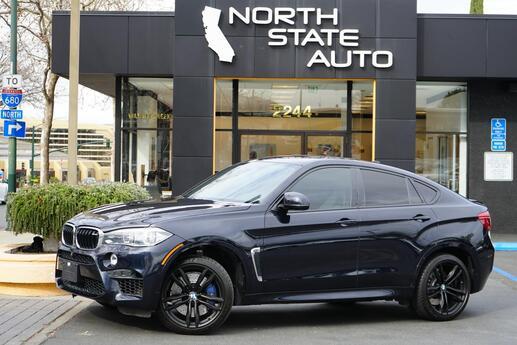 2017 BMW X6 M  Walnut Creek CA
