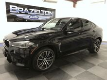 2017_BMW_X6 M_Exec Pkg, B&O Sound, Driver Assit Plus, $116.5k MSRP_ Houston TX